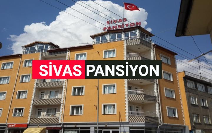 Sivas Kız Öğrenci Pansiyonu 0533 646 72 31